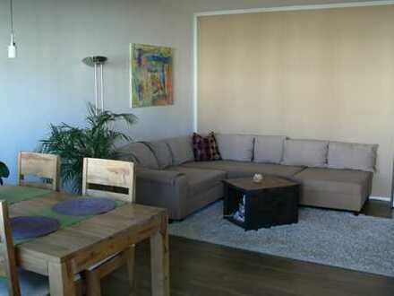 Hochwertige 2-Zimmer-Wohnung mit Balkon in super Lage in Landsberg am Lech