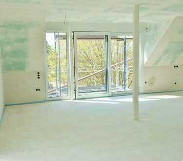 Traumhafte 4- Zimmerwohnung mit Balkon im DG (Whg 23) - Besichtigung am 16.09., 14-15 Uhr
