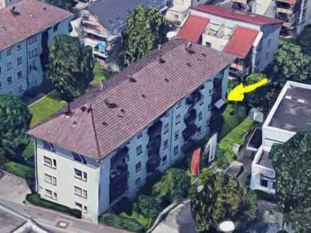 """3-Zimmer-Wohnung in Heilbronn Zentrumsrandlage """"Alter Friedhof"""""""