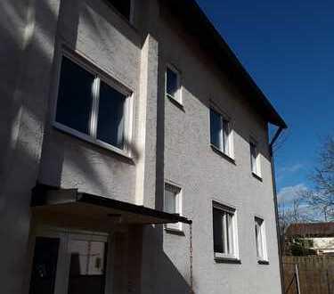Schöne Wohnung mit drei Zimmern in Ingolstadt