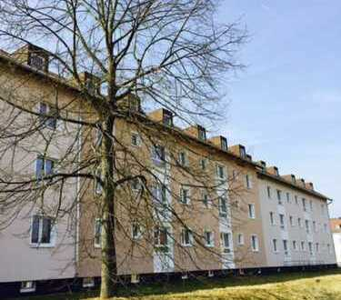 Attraktive, lichtdurchflutete Wohnung in Butzbach!