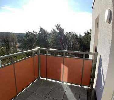 WOW: 3-Zi.-Whg. mit großem Balkon am Albertpark +EBK möglich+