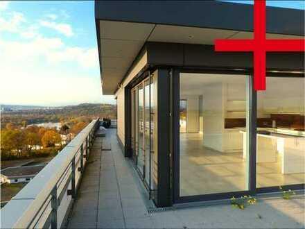 +++Rarität: Feudales Penthouse mit traumhafter Fernsicht+++