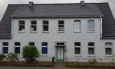 3-Zimmer-EG Wohnung in einer Haushälfte, Stadtmitte