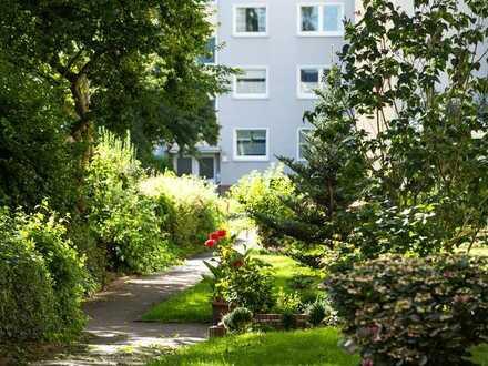 --Zentrale Wohnung in Dortmund-Brackel--