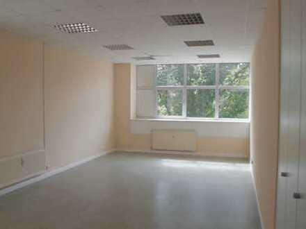 Helle, barrierefreie Büro-/Praxisfläche in Ettlingen
