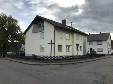 Gepflegtes 3-Familien-Haus in 89415 Lauingen