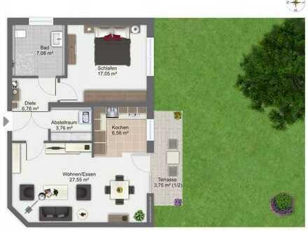 NEUBAU: Genießen Sie ein neues Wohngefühl!