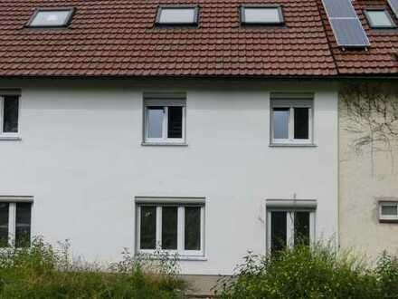 Reihenmittelhaus mit Garten in Ottobeuren