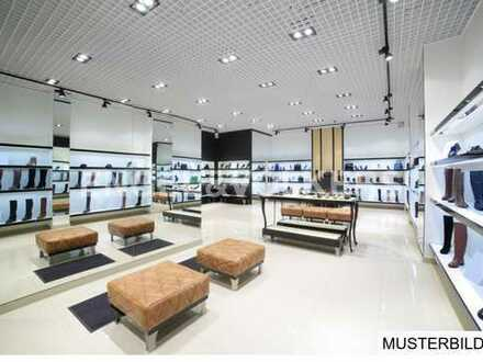 E&V: Luxuriös ausgestattete Praxis- / Verkaufsfläche