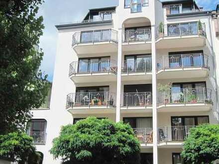 Frankfurt Nordend-West Sonnige 5 Zi.Wohnung Maisonette 5.OG Aufzug 2 Bäder 2 Balkone Parkettböden