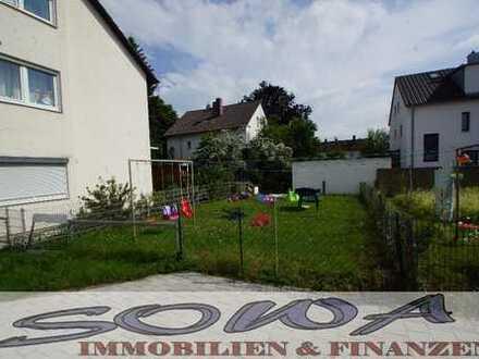 Bezugsfreie 4 Zimmer Wohnung in Neuburg mit Gartenanteil und Garage - Ein Objekt von Ihrem Immobi...
