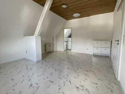 1-Zimmerwohnung /Dachgeschoß in Oberlahnstein