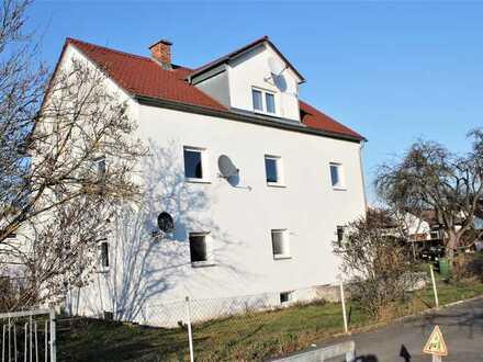 Schöne fünf Zimmer Wohnung in Ingolstadt, Nordost