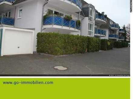 Moderne Maisonettewohnung ca 106m²- Balkon - Keller - Garage