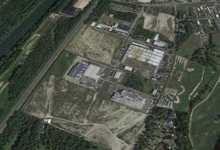 Gewerbeareal mit 10.000 m² in Neuenburg zum Kauf