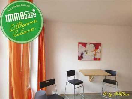 Schnuckliges Apartement mit Miniküche Teilmöbliert möglich!
