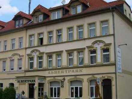 3-Raumwohnung in Engelsdorf