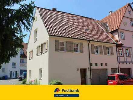Oma´s Häusle - Top in Schuß - direkt in Rosenfeld
