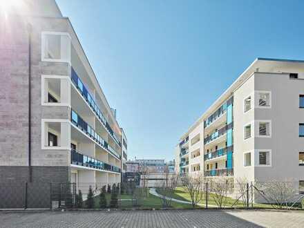 Im Juni noch einziehen: 4-Zimmer Wohnung mit Balkon
