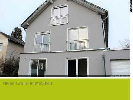+++Bonn-Röttgen: Doppelhaushälfte auf 4 Zimmer und 145 m²!+++