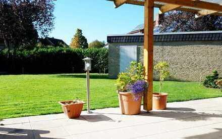 Wunderschönes Einfamilienhaus mit großem Garten in Lage/Ehrentrup