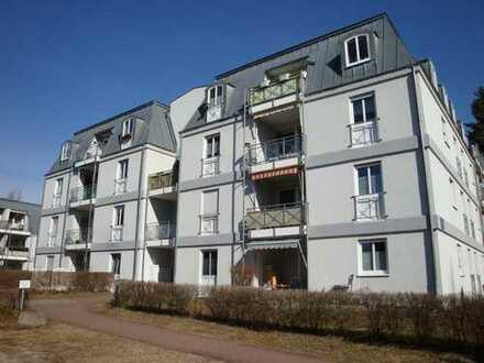 Bild_WASSERGRUNDSTÜCK mit BADESTRAND nette 1-Zimmerwohnung