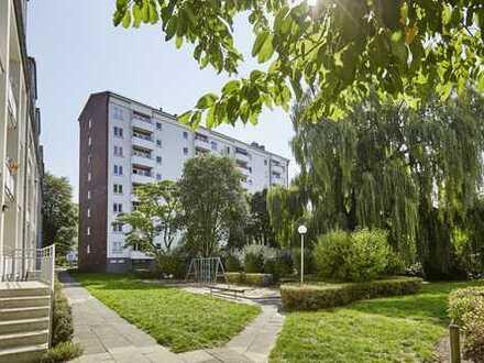 ~Schöne Ein-Zimmer-Wohnung für Azubis und Studenten~