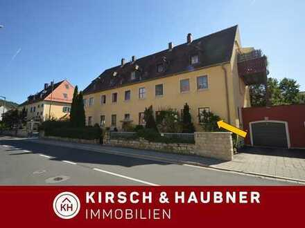 Geräumige 4-Zimmer-Wohnung für das Paar! Neumarkt - Badstraße