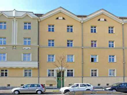 Attraktive Wohnung als Kapitalanlage