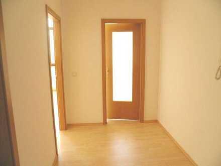 2-Raum-Wohnung nahe Zentrum in Zschopau zu vermieten