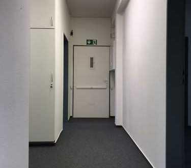 Büroetage in Hannover Mitte zu vermieten