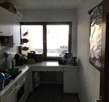 Teilmöbliertes 15 qm Zimmer in netter 2er WG abzugeben 54 qm , zentrale Lage mit Balkon