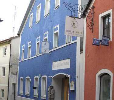 Geschäftshaus in Waldkirchen provisionsfrei zu vermieten