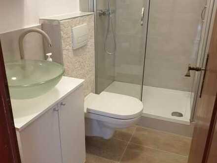 möblierte EG-Wohnung mit neuem Bad in Duisburg Hochfeld