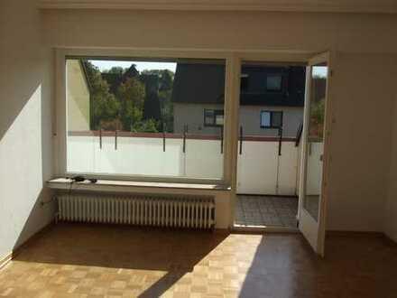 Ruhige, helle 2,5-Zimmer-Wohnung mit Balkon in Dortmund