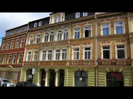 Eigentumswohnung in Annaberg-Buchholz