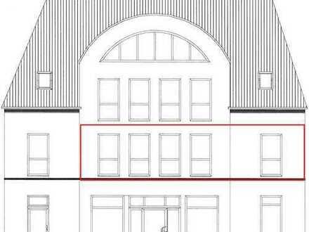 Attraktive, barrierefreie 3,5-Zimmer-Wohnung mit Balkon in Lübben (Spreewald)