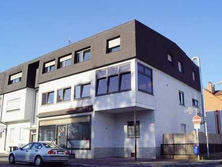 SOLIDE KAPITALANLAGE - 5 Familienhaus & Gewerbeeinheit in Frankfurt-Goldstein (Erbpachtfrei)