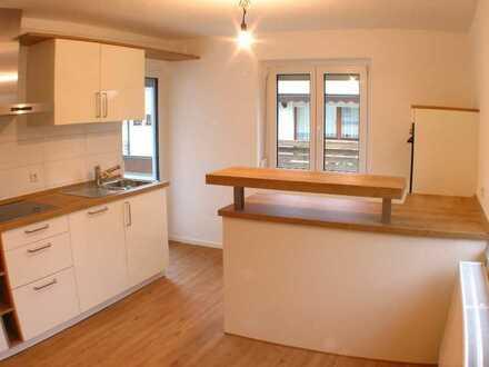 2,5-Zi.-Wohnung in Donzdorf mit schöner Einbauküche