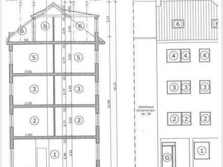 Wunderschöne 4,5 Zimmerwohnung zur Eigennutzung oder Kapitalanlage.