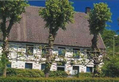 Bauernhaus im Grünen; provisions freie Vermietung durch Eigentümerst vermietet