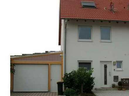 moderne Doppelhaushälfte in ruhiger, zentraler Lage in Frankenthal