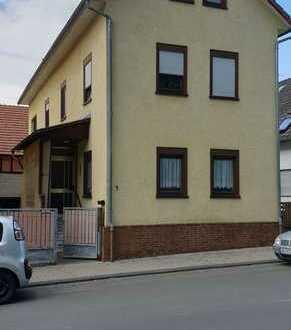 Haus in Atzbach-Lahnau