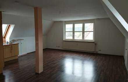 1-Zimmer-Studio in Vaihingen/Enz