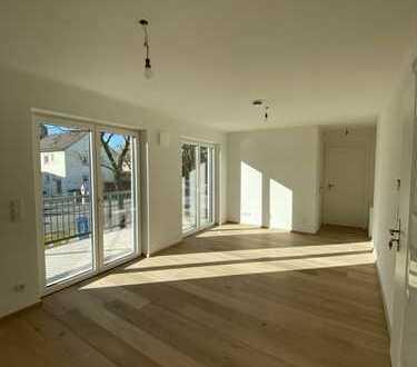 NEUBAU ERSTBEZUG * TOP Ausstattung - 2-Zimmer-Wohnung in gehobener Ausstattung