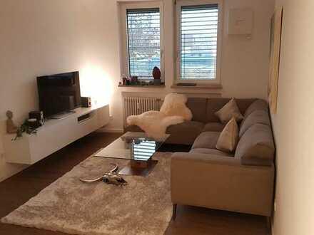 2-Zimmer-Appartement in Ingolstadt, Süd