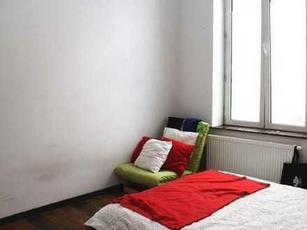 2 Herrliche Wohnung sehr helle Zimmer zu vermieten