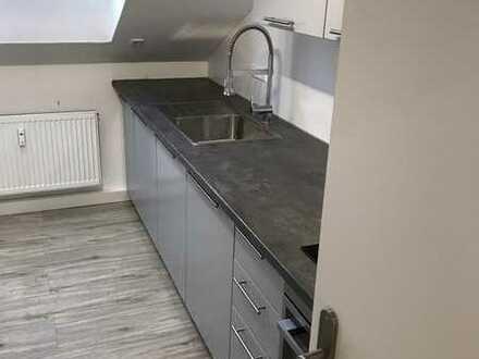 95qm 3,5-Zimmer-Wohnung in Ballrechten-Dottingen - Küche inklusive!!
