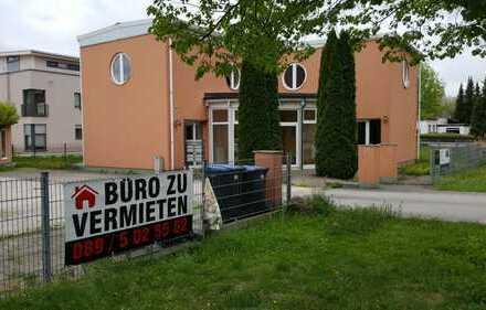 Moderne Bürofläche in Meitingen zu vermieten